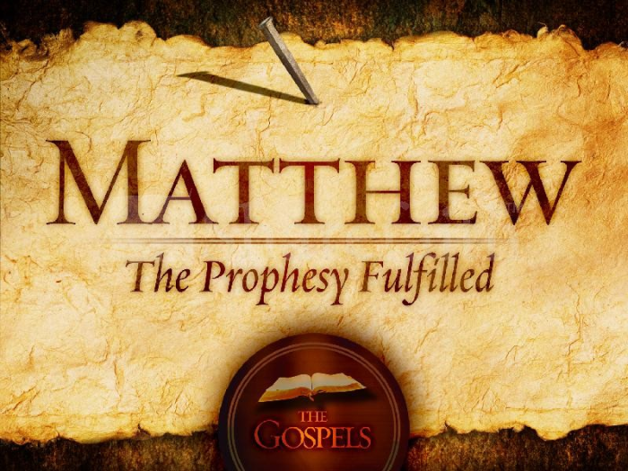 matthew-prophecy-fulfilled